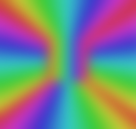 rgb: Blurred Colorful rainbow abstract background RGB Color 8bit