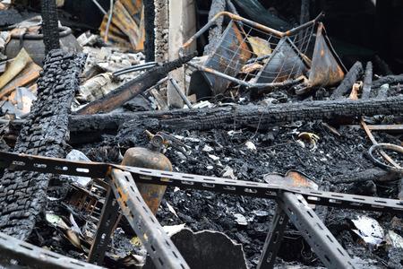 conflagration: Conflagration
