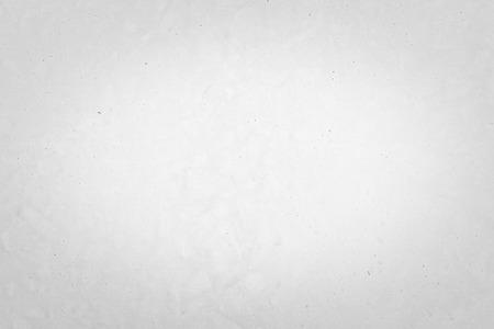 textur: Polished nackten Betonwand Textur Hintergrund Weiße Farbe