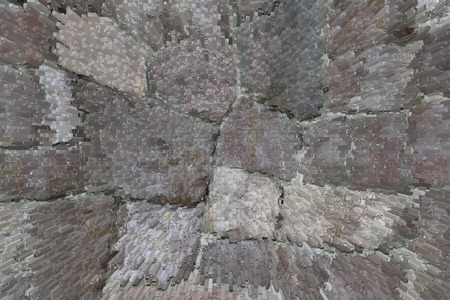 stone wall texture: Stone wall texture background, 3d block style