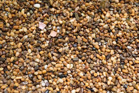 piso piedra: Suelo de piedra textura de fondo Foto de archivo