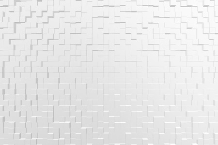 background texture: Wallpaper abstract background effect 3d block style