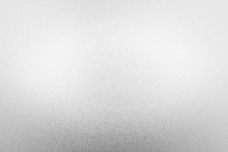 material de vidrio: Helado de textura de vidrio de color de fondo blanco