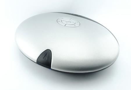 Hard Disk Player box HD 3D photo