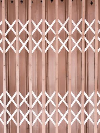 Horizontal Shutter Door photo