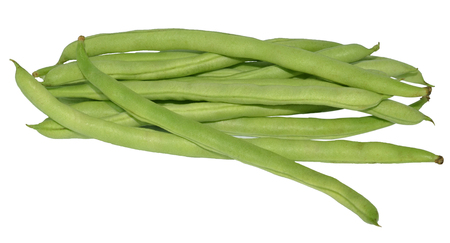 fagiolini: common bean