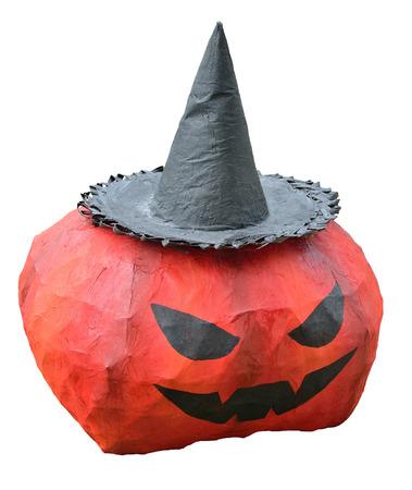 hollows: Halloween - jack-o-lantern