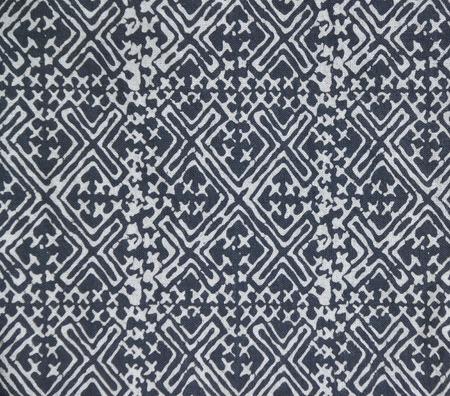 Fabric crafts at thailand
