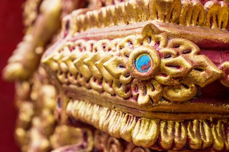 thai architecture Zdjęcie Seryjne