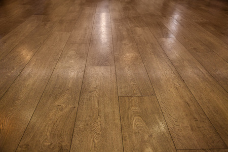 Holzboden, Parkett
