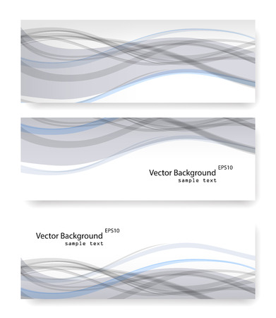 eps10: Smooth Waves | EPS10 Vector Background Illustration