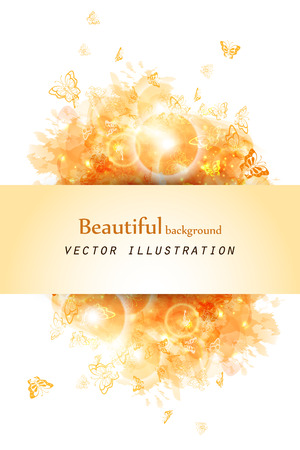 background abstract: Background abstract Illustration
