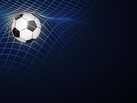 football goal: football ball (soccer ball, soccer ball for football, soccer ball in net, football icon, football goal, soccer goal)