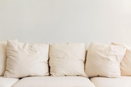 furniture cushion  photo