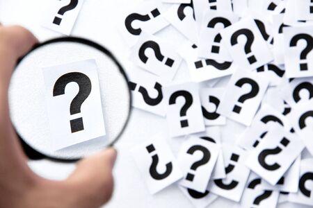 question concept: Find question concept