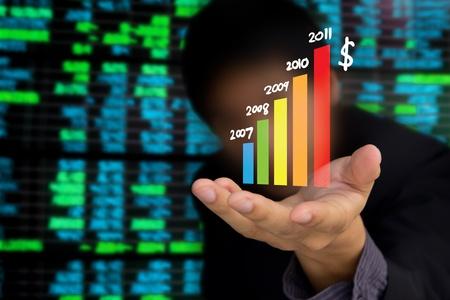 bolsa de valores: BOLSA DE VALORES DE NEGOCIOS