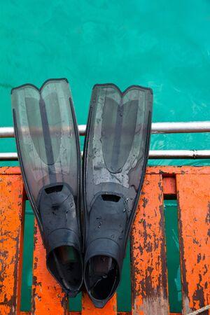 flipper: Flipper sur le bateau