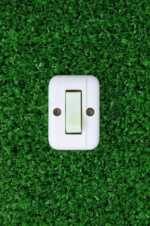 save energy concept photo