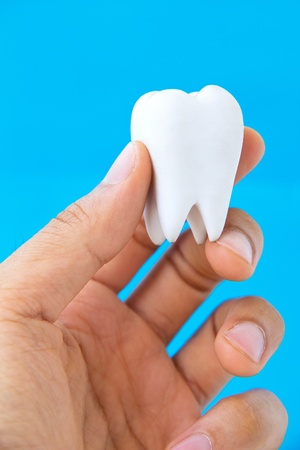 dental concept Stock Photo - 13416663