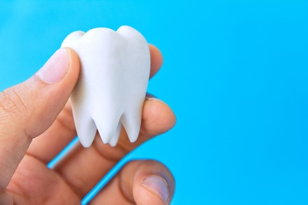 dental concept Stock Photo - 13416665