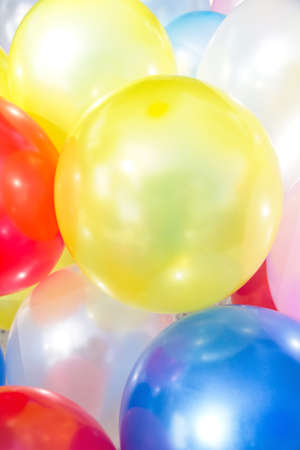 balloon background: close up image of Balloon
