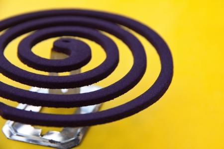 close up of mosquito repellent Stock Photo - 15801678