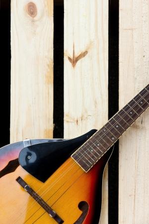 mandolino: mandolino sfondo