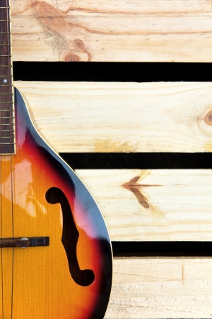 mandolino: mandolino sfondo concetto