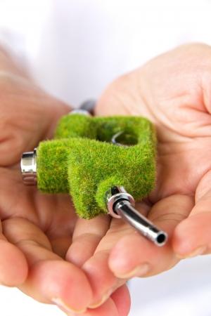 eco fuel nozzle  photo