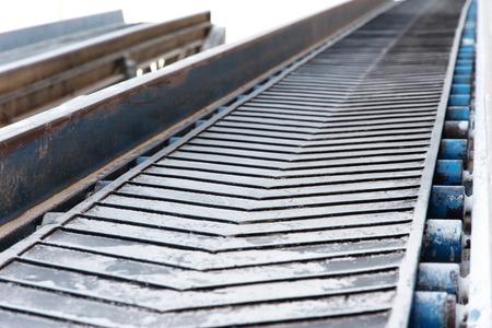 belt: Rubber conveyer belt