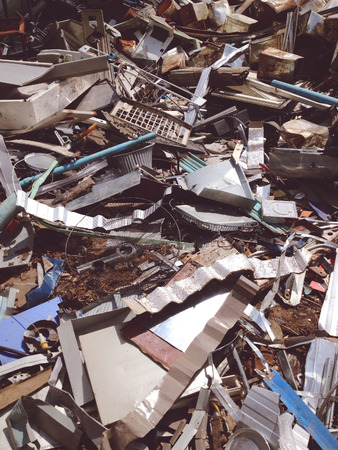 cathode ray tube: Electronic waste for recycling