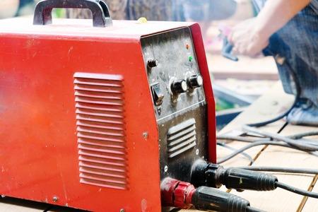 welding machine: Metalworking  Industrial Worker, Welding Machine