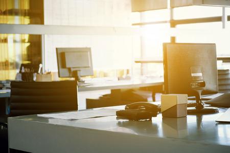 image of interior Workspace Standard-Bild
