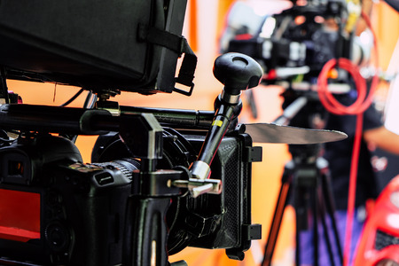 Film Crew, Behind the scenes background