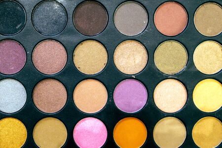 Makeup Kit Cosmetic Set, Eye shadow palette