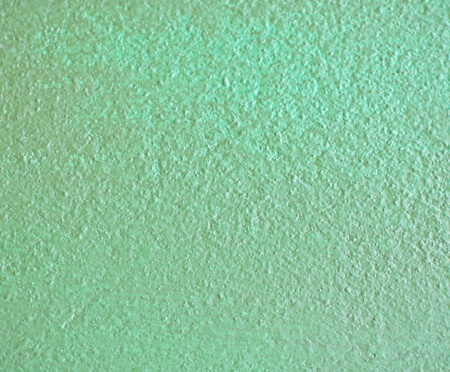 green concrete wall texture photo