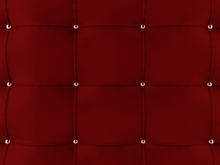 closeup leather texture decorate background photo