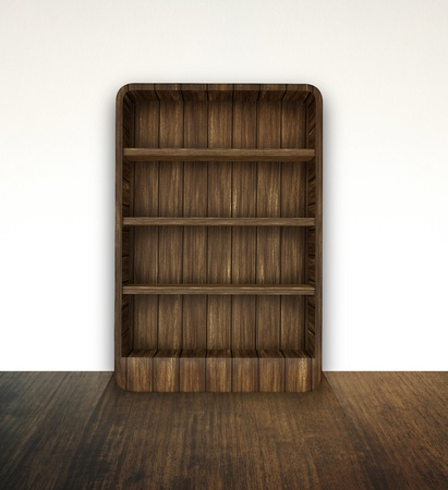 bookcase: bookshelf Stock Photo