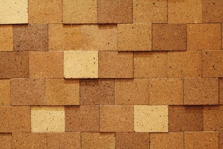 materia prima: Chapas de madera de la pared Foto de archivo