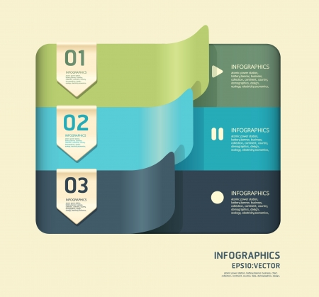 layout design: Modern Design template