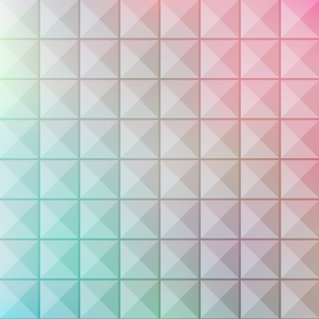 simple geometry: Modern white background - seamless  can be used for graphic or website layout   Illustration