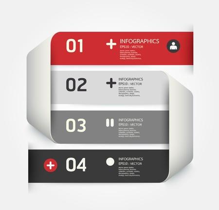 color choice: Modern Design template