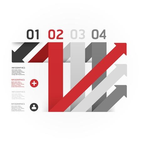 Modern Design template Stock Vector - 17997451