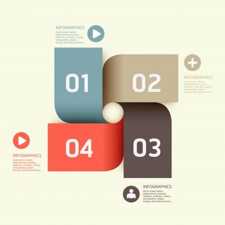 layout design template: Modern Design template