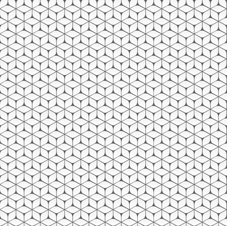 Modern white background - seamless / can be used for graphic or website layout vector Vector