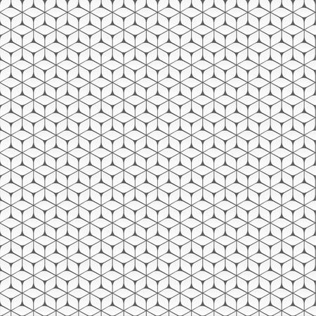 Moderne witte achtergrond - naadloze  kan worden gebruikt voor grafische of website lay-out vector