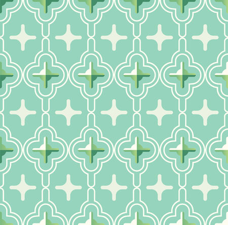 Vector Seamless Pattern Vintage Design  Can be used for Website Background Texture Wallpaper  Vector
