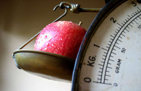 weighty: What is the weight of life?