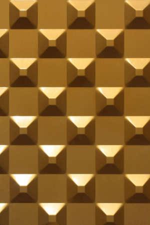 lineas rectas: Fondo dorado con l�neas rectas