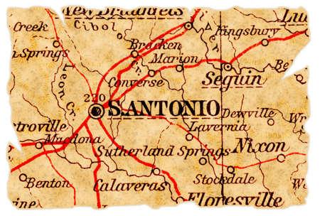 Houston To San Antonio Map Indiana Map San Antonio Maps And - San antonio us map